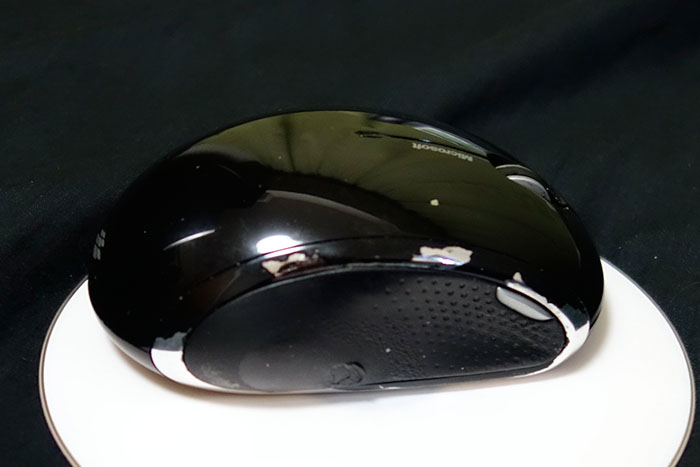 Wireless Mobile Mouse 6000 3