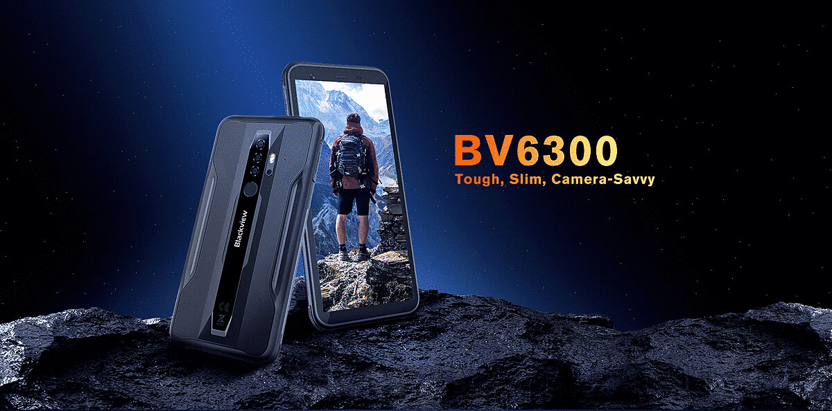 Blackview BV6300
