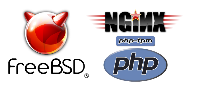 FreeBSD Nginx php-fpm